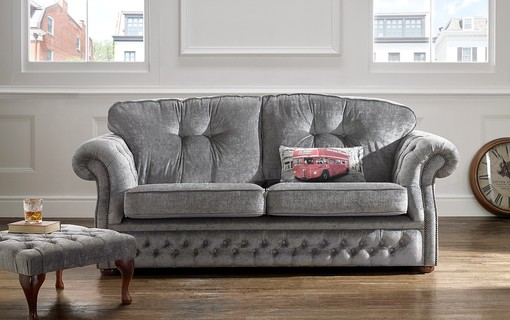 The Era Chesterfield Sofa