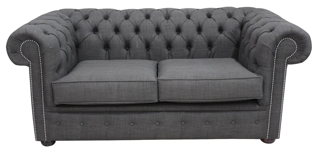 Charcoal Grey Sofas Boston Modern Charcoal Grey Fabric 3 Seater Sofa Bed Crazy Price Beds TheSofa