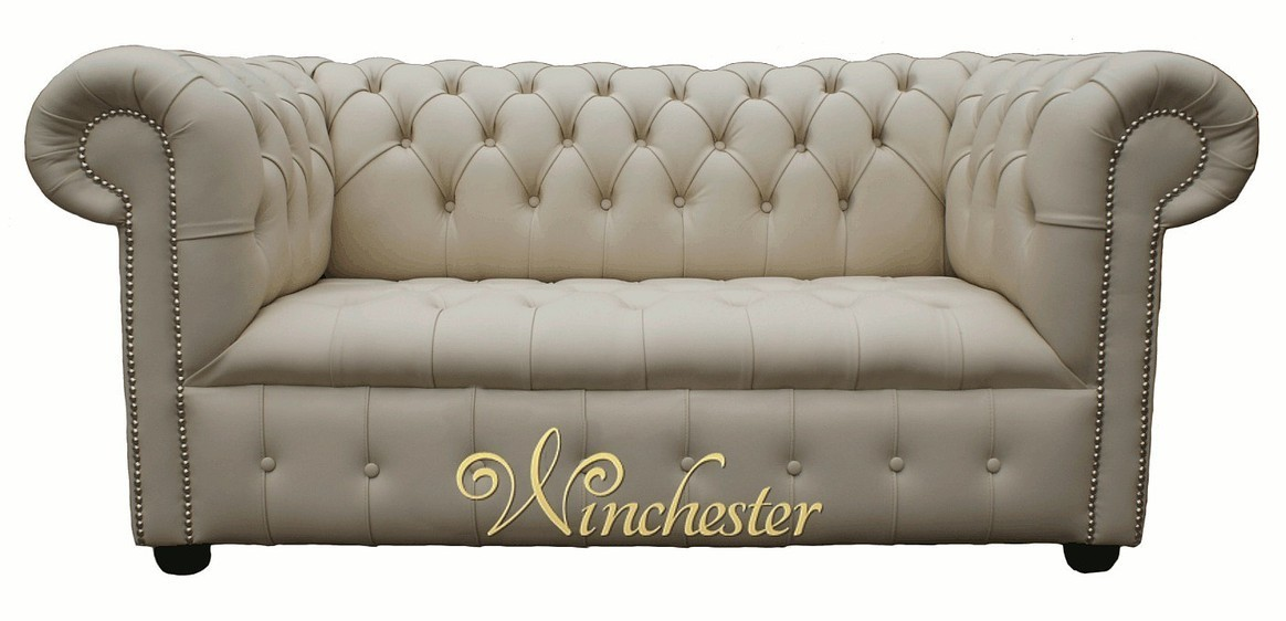 Superieur Winchester Leather