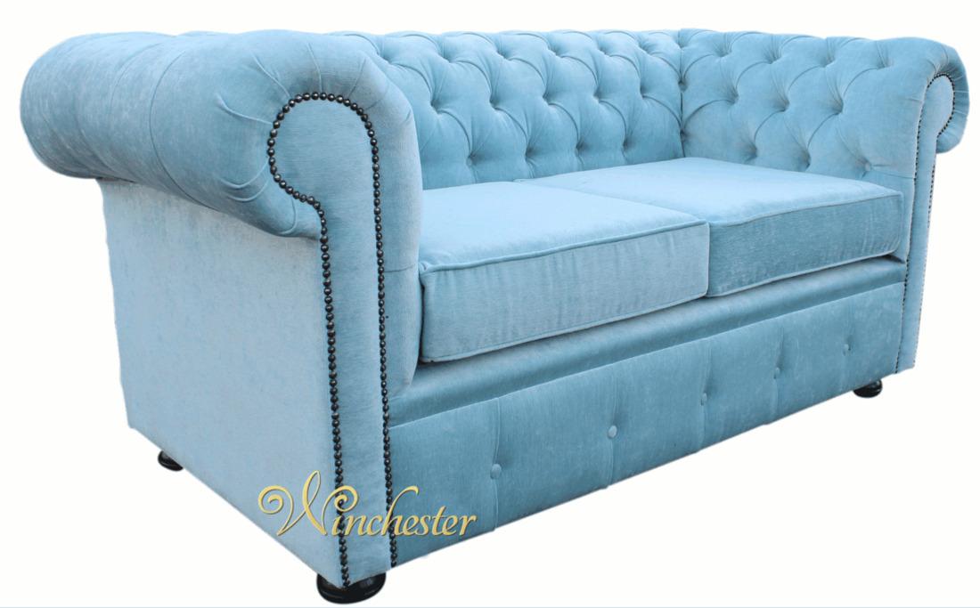 Blue Velvet Chesterfield Sofa Uk Best Sofa And Interior 2017