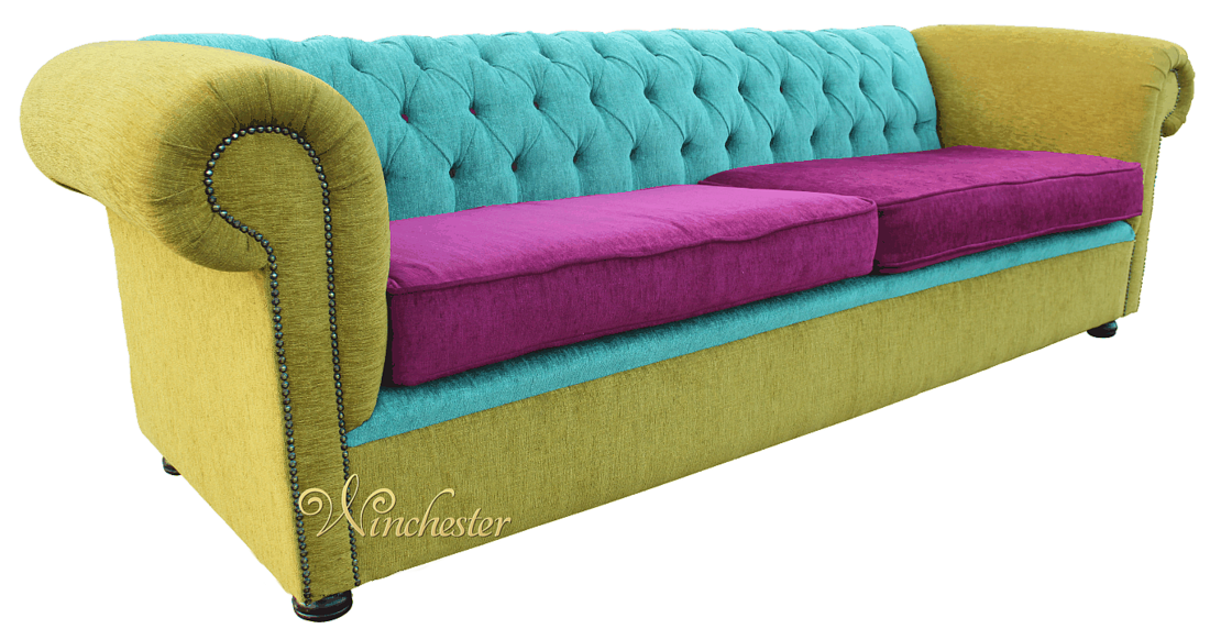 Bespoke Chesterfield Make Your Own Sofa Wc