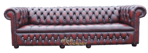 Chesterfield Emerson 4 Seater Swarovski CRYSTALLIZED™ Diamond Edition Suites