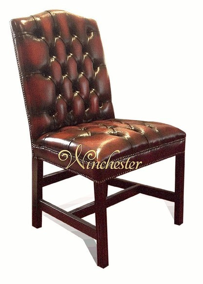 Chesterfield Gainsborough Dining Chair