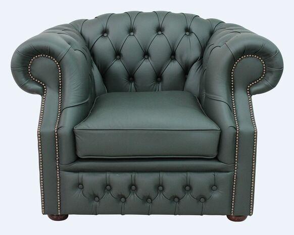 Buy Chesterfield Armchair Uk Manufacturer Designersofas4u