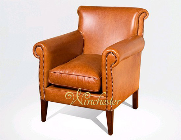 Chesterfield Havana Arm Chair UK Manufactured
