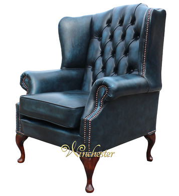 chesterfield-mallory-high-back-wing-chair-antique-blue-leather-wc