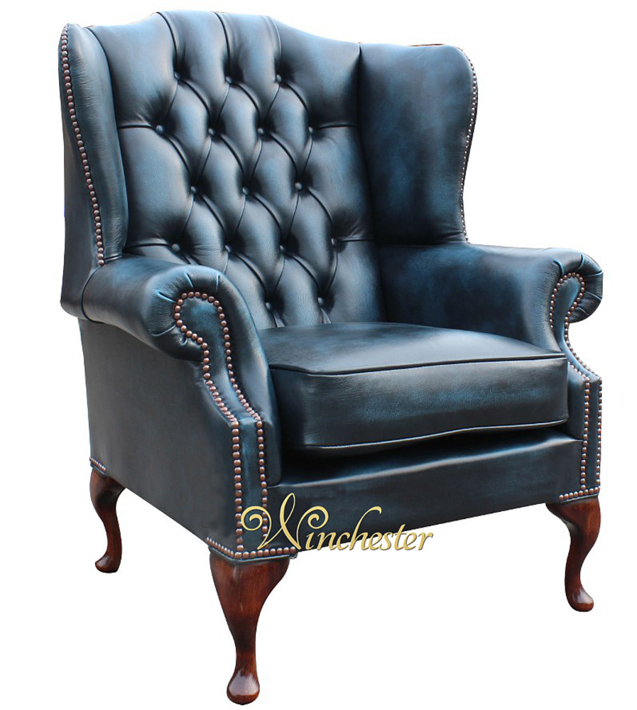chesterfield-mallory-wing-chair-antique-blue-leather-wc