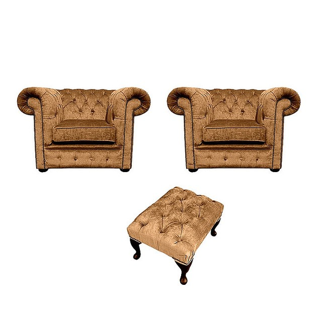 Gold Velvet Sofa Gold Embossed Velvet Sofa Collection