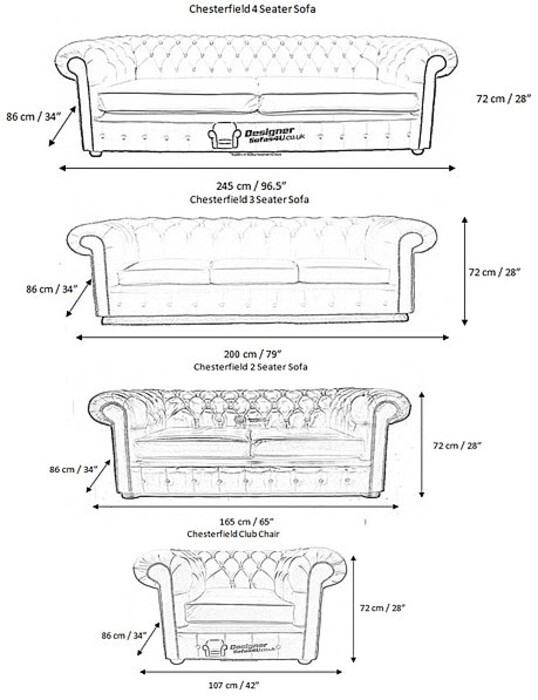 Chesterfield 1930 S 2 Seater Settee Purple Aubergine Fabric Sofa
