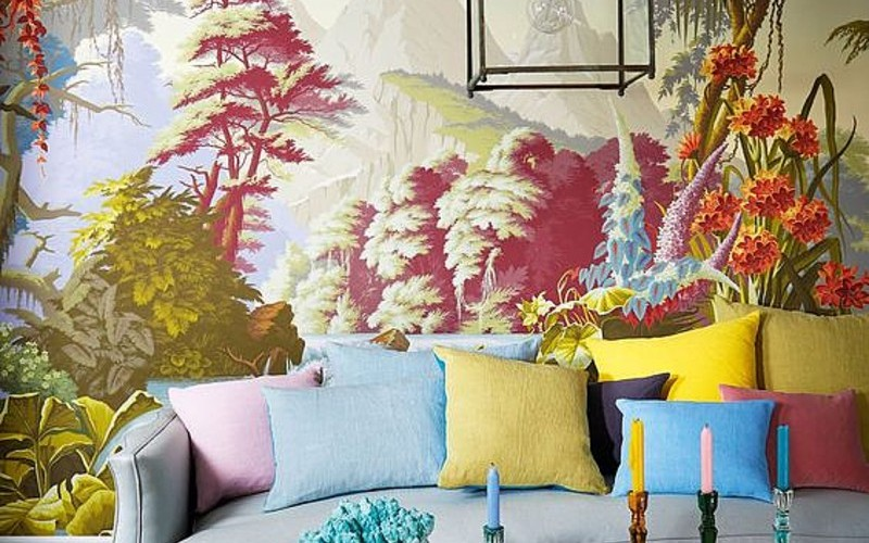 Fairytale Living Room Ideas For The Real World