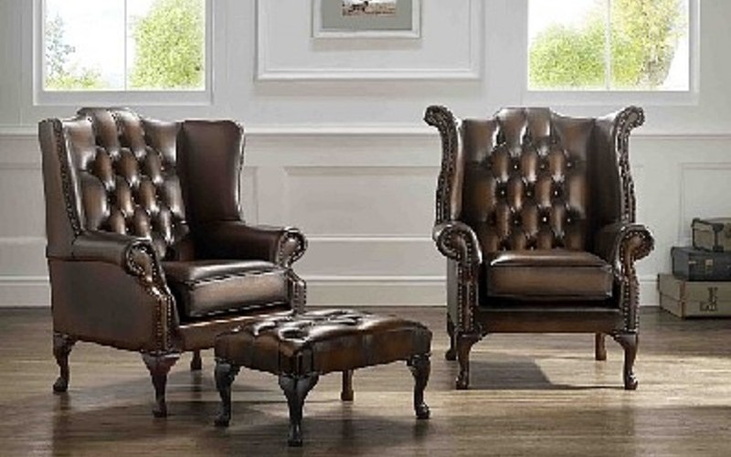 Chesterfield Sofa | British Chesterfield Sofas
