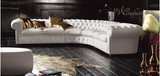 * Viceroy Chesterfield Corner Sofa