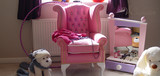 * Imogen Rose High Chair